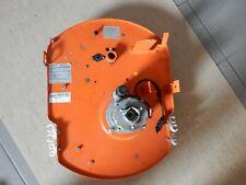 Viessmann Brennergehäuse mit Lüftermotor für VE 3