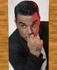 Robbie Williams Towel NEW Swings Both Ways Candy Supreme Feel The Days III