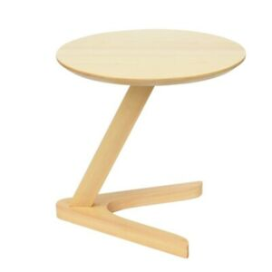 Coffee table living room furniture round small bedside design simple desk