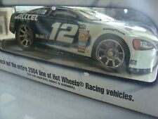 #12 RYAN NEWMAN - HOT WHEELS SPECIAL EDITION 1:24 SCALE STOCKERZ- SHARPIE  WOW !
