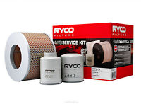 RSK1 RYCO 4WD Service Kit for Toyota Landcruiser HDJ78 HDJ79 1HD-FTE Troopy Ute