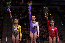 2010 Nationals: Womens Prelim & Final, Gymnastics BLURAY-Bross/Raisman/Sacramone