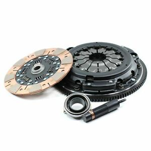 Competition Clutch Stage 3 Clutch Kit for Toyota Supra 1JZGTE 7MGTE R154 Pull