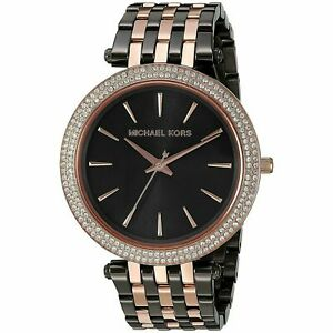 Michael Kors Darci MK3584 Womens Quartz Watch