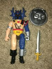 Vintage Advnaced Dungeons and Dragons D&D WarDuke 100 % Complete LJN
