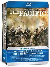 PACIFIC Complete HBO TV Mini Series +Bonus Features Gift BoxSet Blu Ray Original