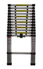 Telescopic Extension Ladder Stretchable Giant Aluminum 12.5 Feet Multi Purpose