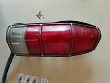 Driver Tail Light  Fits 77-82 COURIER