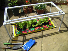 Lifting lid strawberry fruit cage  1 metre by 1 metre