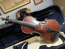Michel Ange Garini Violin