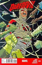 Daredevil #33 (NM)`14 Waid/ Samnee