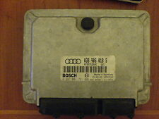 TUNED !!! AUDI VW ECU 1.9 TDI 110 AFN 038906018S IMMO OFF PLUG&PLAY
