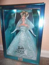 Barbie 2001, Collector Edition, Mint & Factory Sealed  ~ NIB