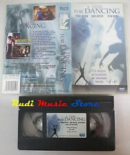 film VHS A TIME FOR DANCING L. Oleynik S. Appleby Eagle Pictures  (F13**) no dvd