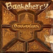 Buckcherry: Confessions (Deluxe Edition)  Audio CD