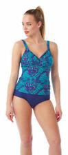 Ladies Blue Bikini Swimwear for Women