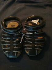 Route 66 Brown baby Shoes Leather Size 3