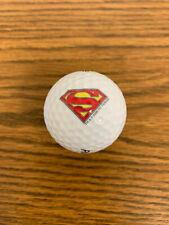Superman Golf Ball *New*