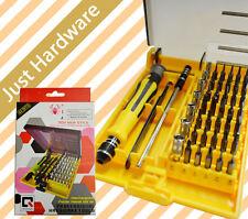 Precision Screw Driver Screwdriver Set 45 PC in 1 Mobile Phone PC Laptop Repair
