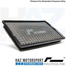 Vwr RACINGLINE Panel de flujo de Alto Rendimiento Filtro de aire golf Mk5 R32 Audi TTS TTRS