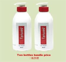 LANLAY Parismist Botanical Placenta FACIAL CLEANSER  300ml- 2 bottles