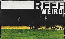 Reef ‎Weird CASSETTE SINGLE Indie Rock Sony Soho Square 662277 4