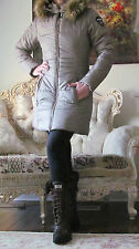 PAJAR Canada P2J0141F14 Goose Down Padded,Puffy coat/jacket/puffers Size Small