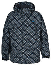 trespass mens pritcharo ski jacket