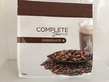 NUOVO Juice Plus Shake al cioccolato BB 488g da 02/2021 + Scoop se necessario!