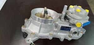 Einspritzanlage Mengenteiler 0438101026 mit LMM ohne EHS für Mercedes M102