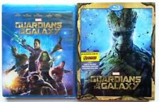 GUARDIANS OF THE GALAXY MARVEL DVD BLURAY