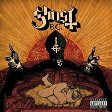 Ghost B.c. Infestissumam LP Vinyl 33rpm
