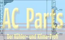 Wasserkühler Kühler VW POLO Kasten (6NF) 1.7 SDI