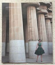 Anthropologie Catalog - October 2012