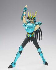 Saint Cloth Myth EX Dragon Shiryu New Bronze Cloth Action Figure 6.3 inches