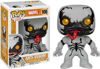 "POP! VINYL ~ Spiderman Anti-Venom 3.75"" Vinyl Figure (Funko) #NEW"