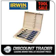 Irwin MARPLES® M750 High Impact Chisel Set 6 Piece 10501697ANZ