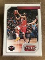 PINK 2019-20 Panini Chronicles JAMES HARDEN Rockets THREADS BASE #83 SP