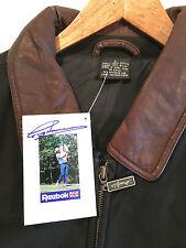 Greg Norman Old School Jacket