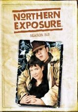 Northern Exposure Complete Sixth SSN 0025192193965 DVD Region 1
