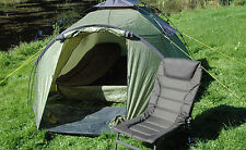 SCOTWILD EASY UP 2 SKIN BIVVY QUICK ERECT TENT RRP £149.99