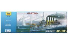 """ZVEZDA 9014 1/350 Russian Cruiser """"Varyag"""""""