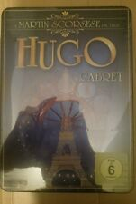 Hugo steelbook jumbo German limited brand new and sealed