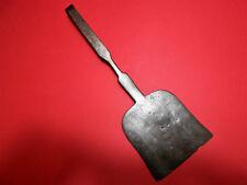 SPATULE / PALETTE A FOUR FER FORGE XVIII-XIXème / Wrought iron Oven spatula