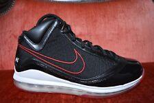 0b291eeff854 NEW Nike Air Lebron 7 VII Jordan Hero UNWOVEN PE SAMPLE Size 10.5 Heroes  Pack