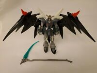 Bandai Gundam Mobile Suit Deathscythe Hell Custom MSIA Endless Waltz Fast Ship
