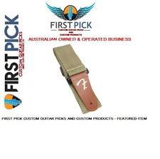 Guitar Strap -  Fender  Guitar Strap - Electric,Bass,Acoustic
