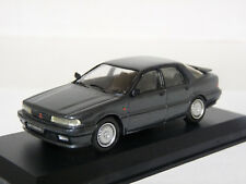 Jemmpy 1/43 1989 Mitsubishi Galant (E30) Fastback Resin Handmade Model Car Kit