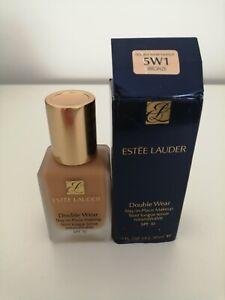 ESTEE LAUDER Double Wear Cushion foundation Stick Makeup 5W1 Bronze BN&S