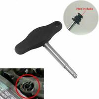 Oil Pan Drain Plug Screw Removal Plastic Install Tool For T10549 Seat VAG D9Y7